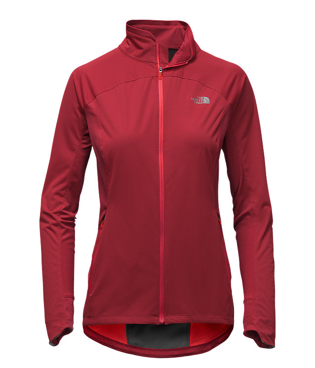 WOMEN'S ISOLITE JACKET