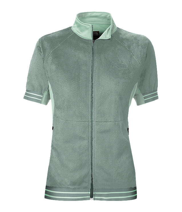 WOMEN'S URSA MINOR SHORT-SLEEVE JACKET