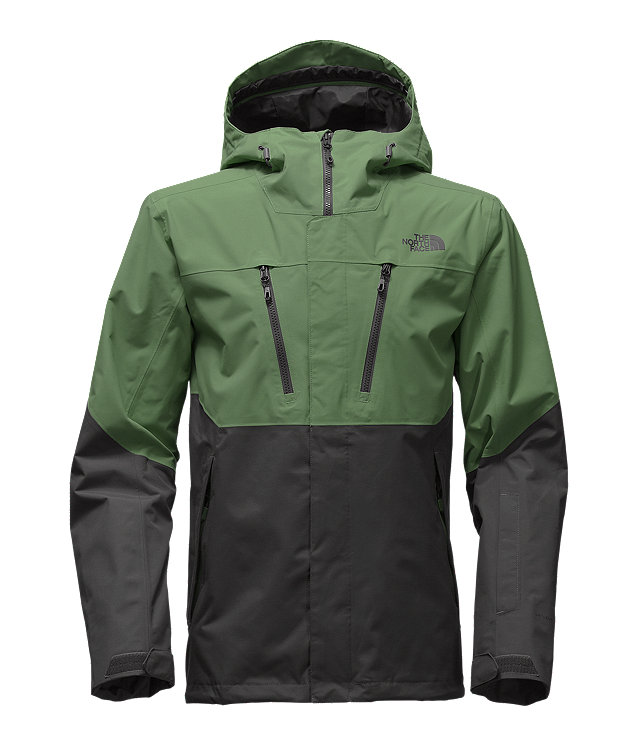 MEN'S BARON JACKET