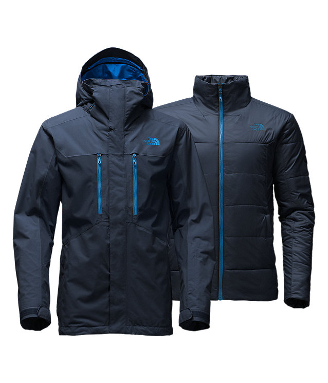 MEN'S CLEMENT TRICLIMATE® JACKET