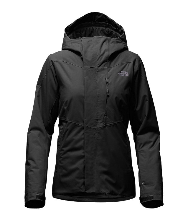 WOMEN'S HICKORY PASS JACKET