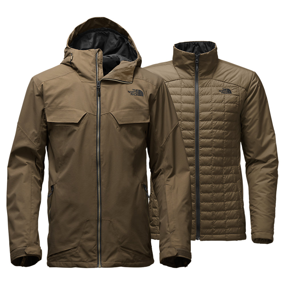 Womens north face winter jackets on sale