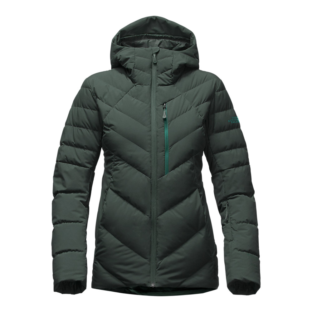 09df28426 WOMEN'S COREFIRE JACKET