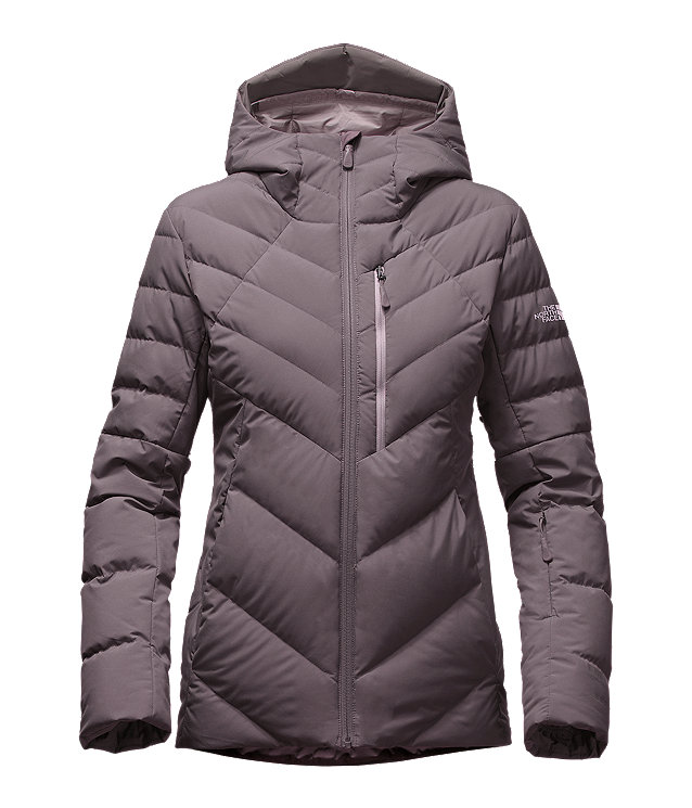 WOMEN'S COREFIRE JACKET