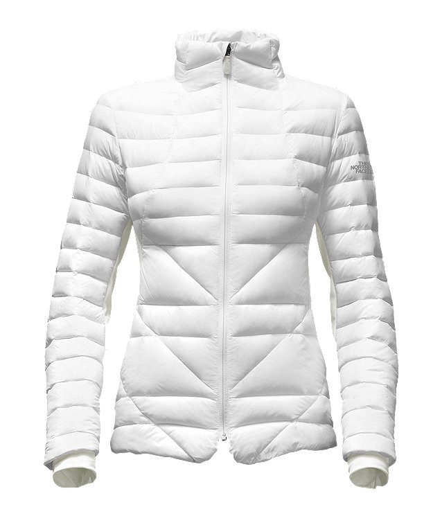 WOMEN'S LUCIA HYBRID DOWN JACKET