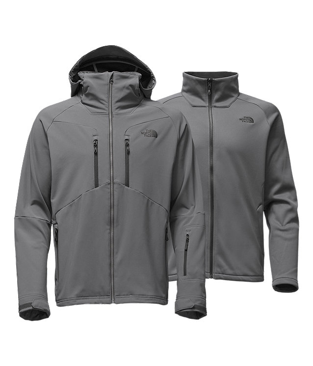 MEN'S APEX STORM PEAK TRICLIMATE® JACKET