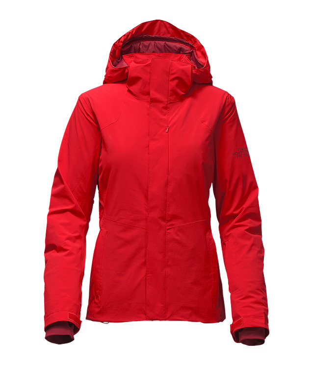 WOMEN'S POWDANCE JACKET