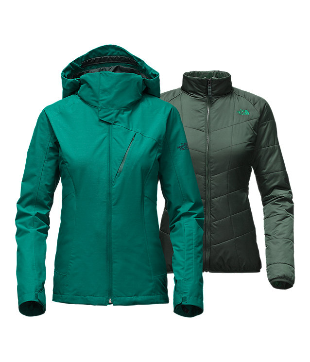the north face women s cheakamus triclimate jacket - Marwood ... fcba0ca18