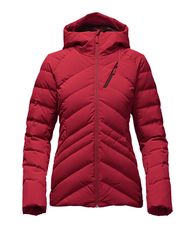 WOMEN'S HEAVENLY JACKET
