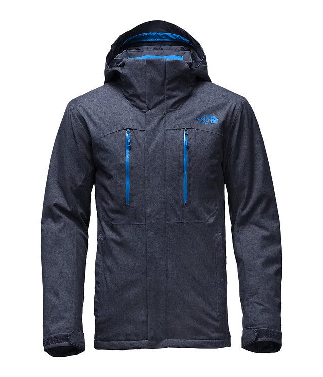 MEN'S POWDANCE JACKET