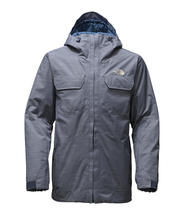 MEN'S BROGODA INSULATED JACKET | United States