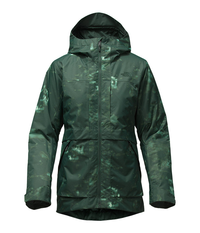 WOMEN'S NEVERMIND JACKET