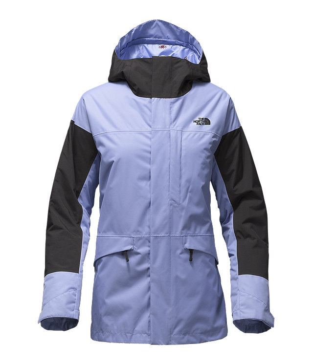 WOMEN'S CROSSTOWN JACKET