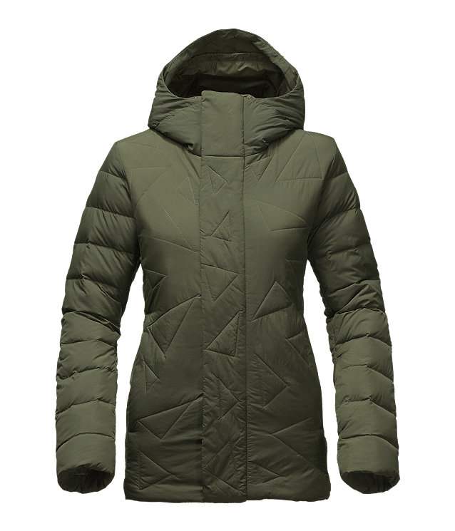 WOMEN'S SHAKEM JACKET