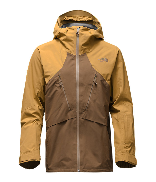 MEN'S FREE THINKER JACKET