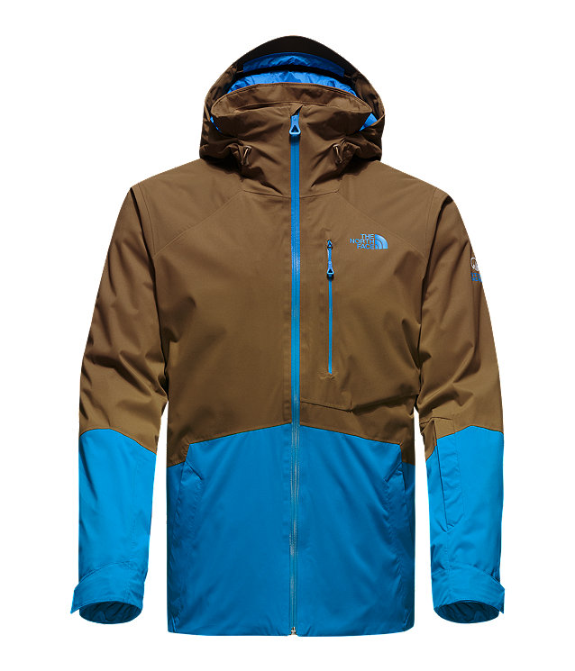 MEN'S SICKLINE INSULATED JACKET