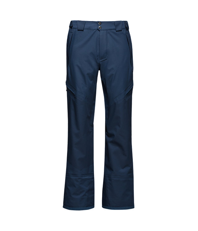 MEN'S FUSEFORM™ BRIGANDINE 3L PANTS