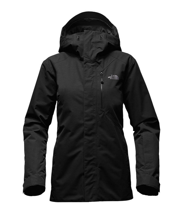 5925cbc853f3 WOMEN S NFZ INSULATED JACKET
