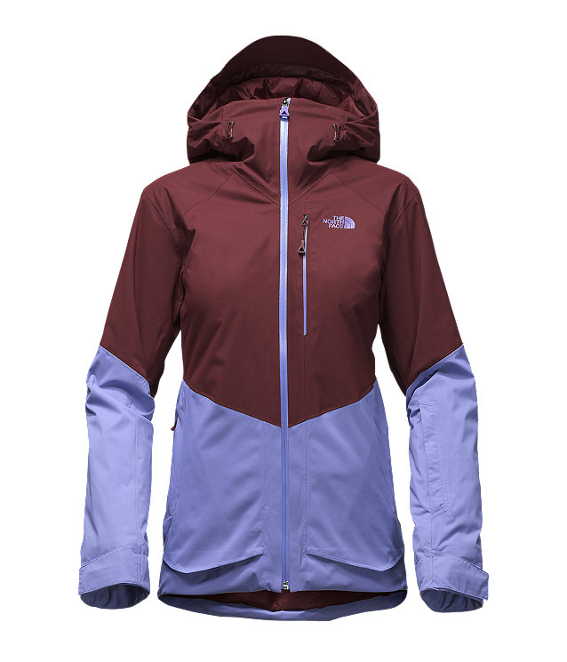 WOMEN'S SICKLINE INSULATED JACKET