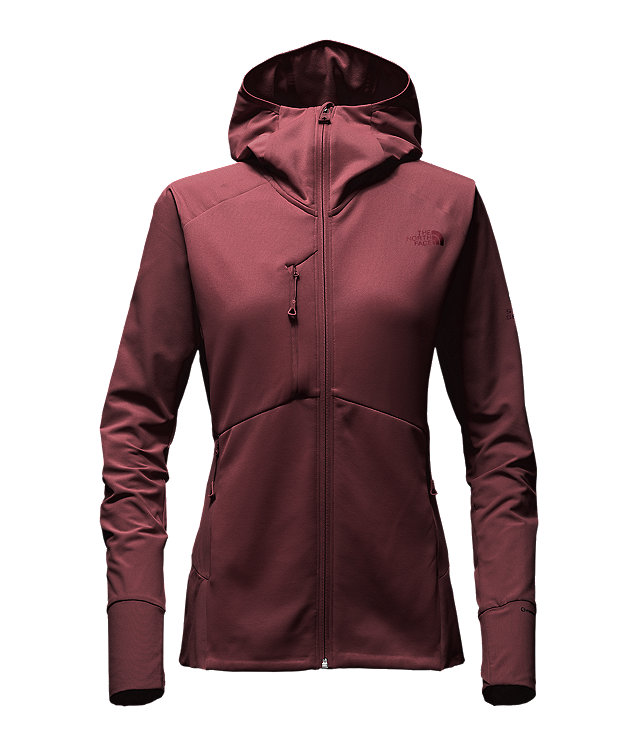 WOMEN'S FOUNDATION JACKET