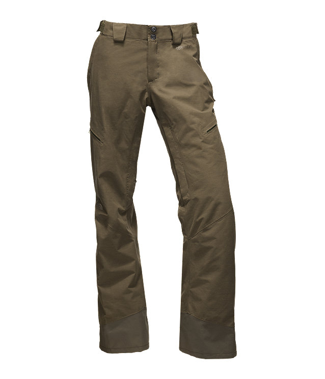 WOMEN'S NFZ INSULATED PANTS