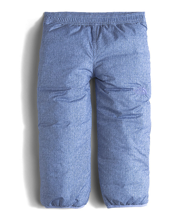 TODDLER REVERSIBLE INSULATED PANTS