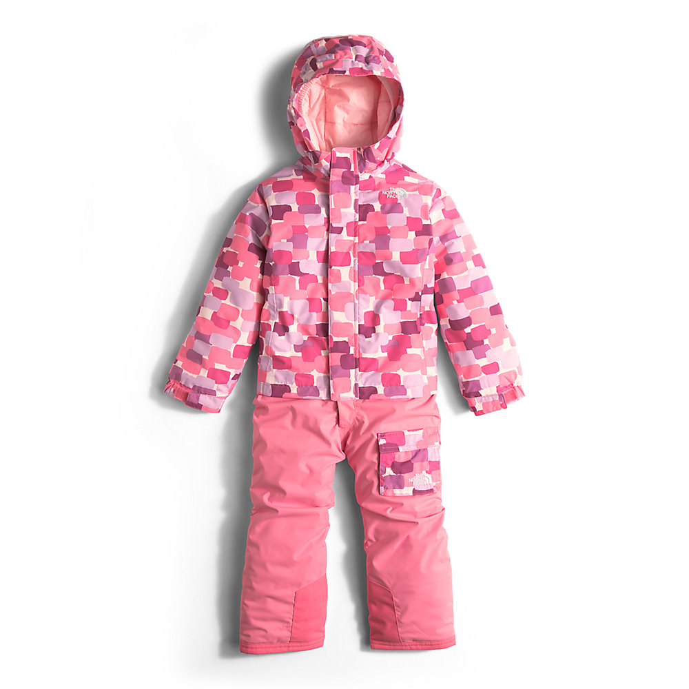 36e0bf039 TODDLER INSULATED JUMPSUIT