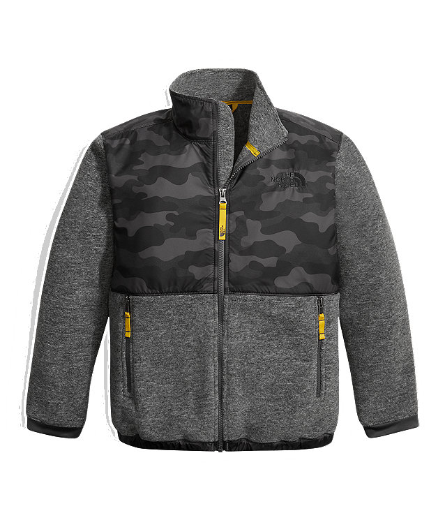 BOYS' DENALI JACKET | United States