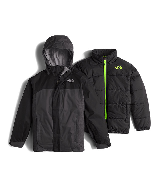 BOYS' BOUNDARY TRICLIMATE® JACKET