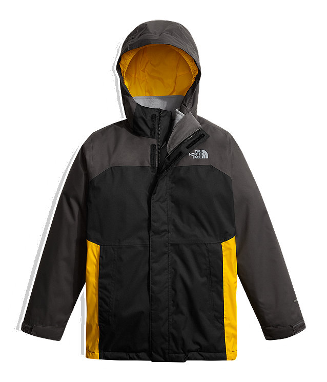 BOYS' VORTEX TRICLIMATE® JACKET