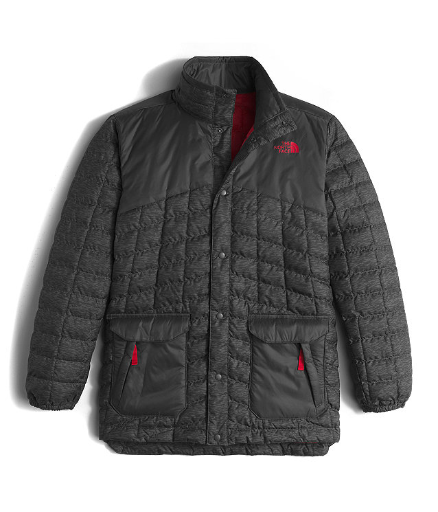 BOYS' HAYDEN THERMOBALL™ JACKET