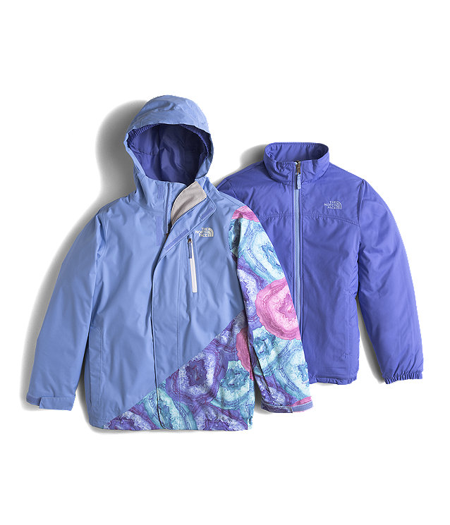 GIRLS' ABBEY TRICLIMATE® JACKET