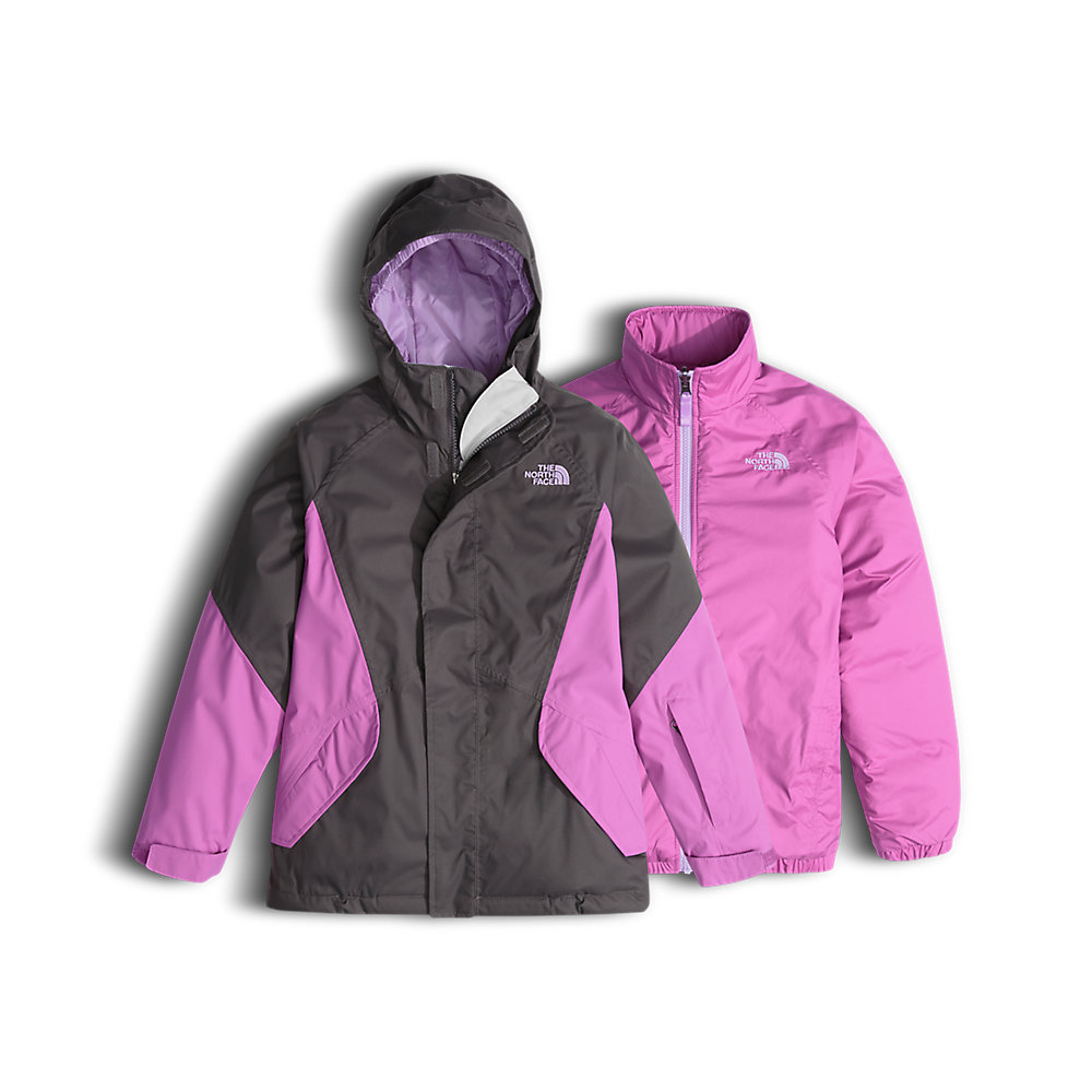 d1bc66ef308d GIRLS  KIRA TRICLIMATE® JACKET