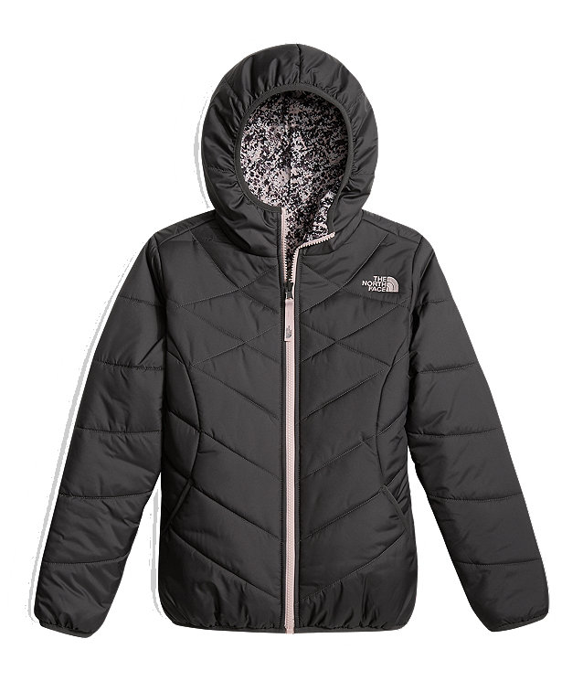50cc126e3 GIRLS' REVERSIBLE PERRITO JACKET