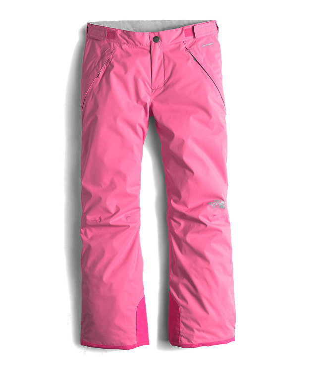 GIRLS' MOSSBUD FREEDOM PANTS