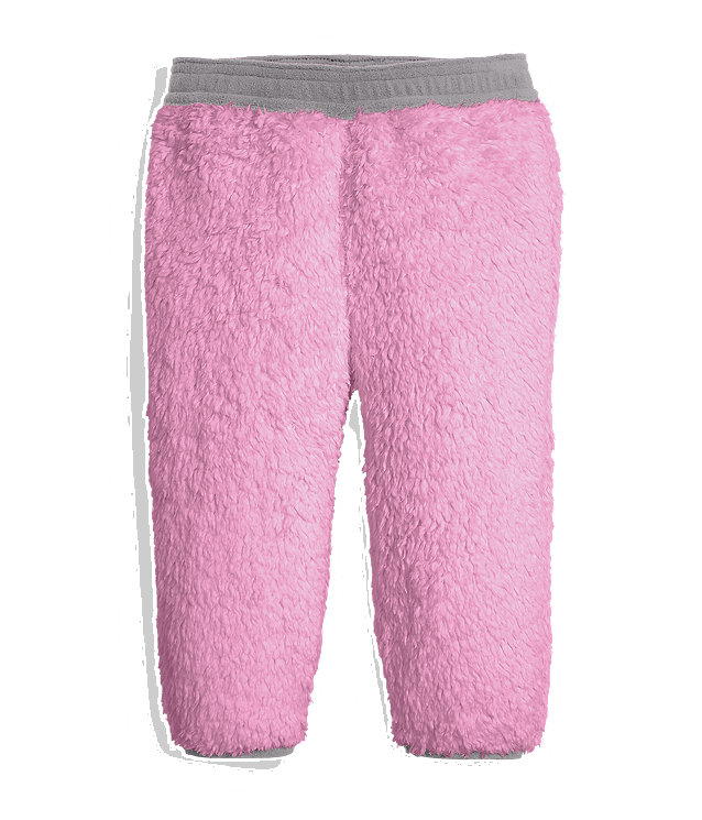 INFANT PLUSHEE PANTS