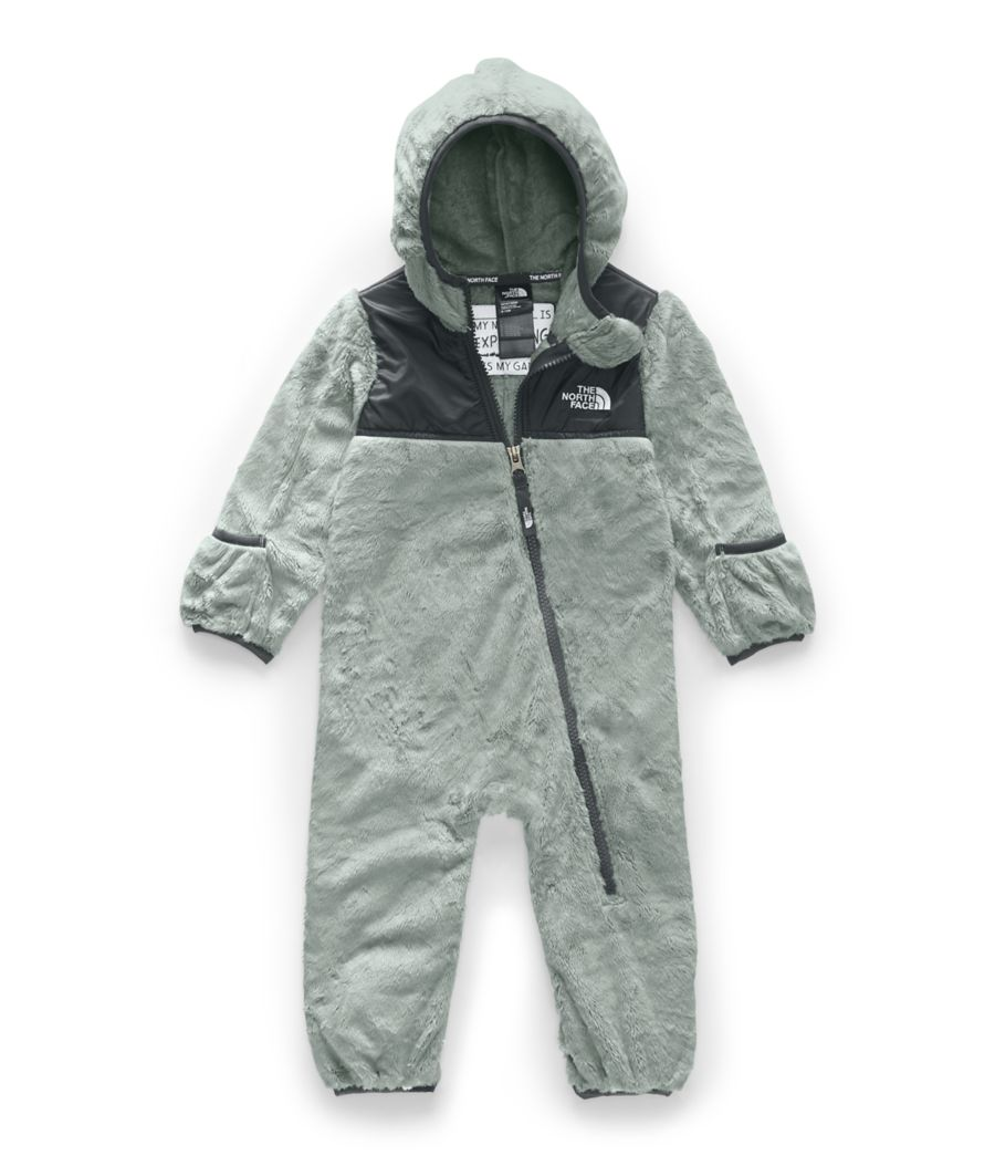 INFANT OSO ONE PIECE-