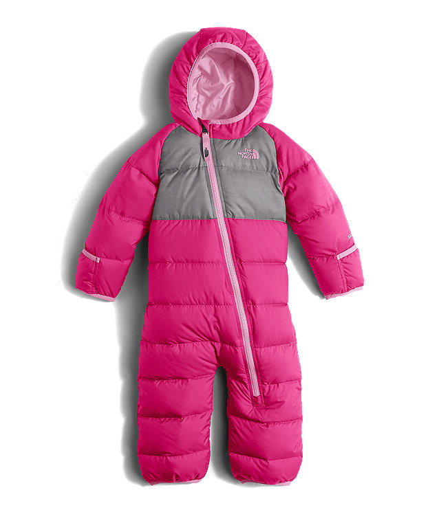 0fb3abe29b5d INFANT LIL  SNUGGLER DOWN SUIT