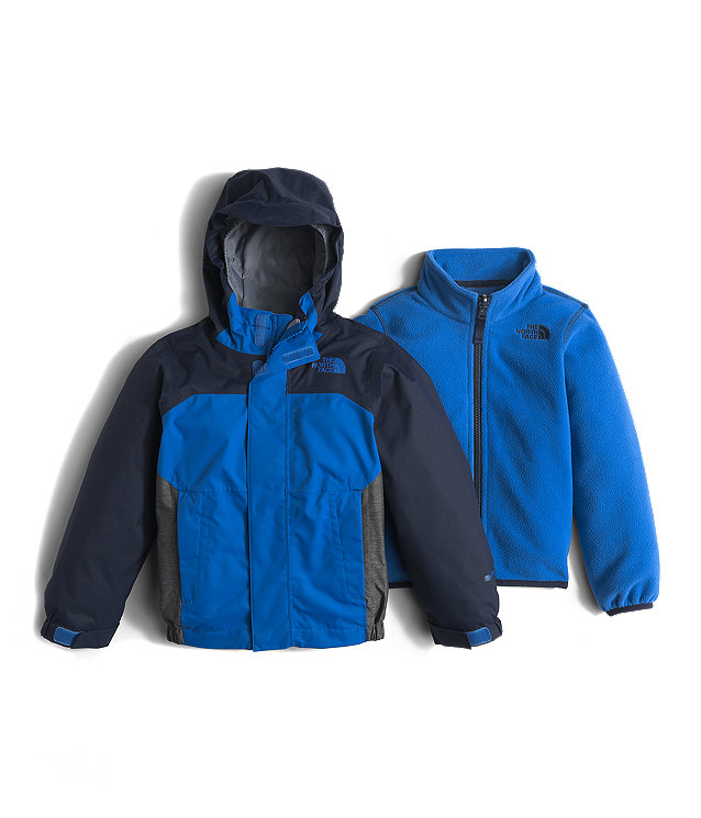TODDLER BOYS' VORTEX TRICLIMATE® JACKET
