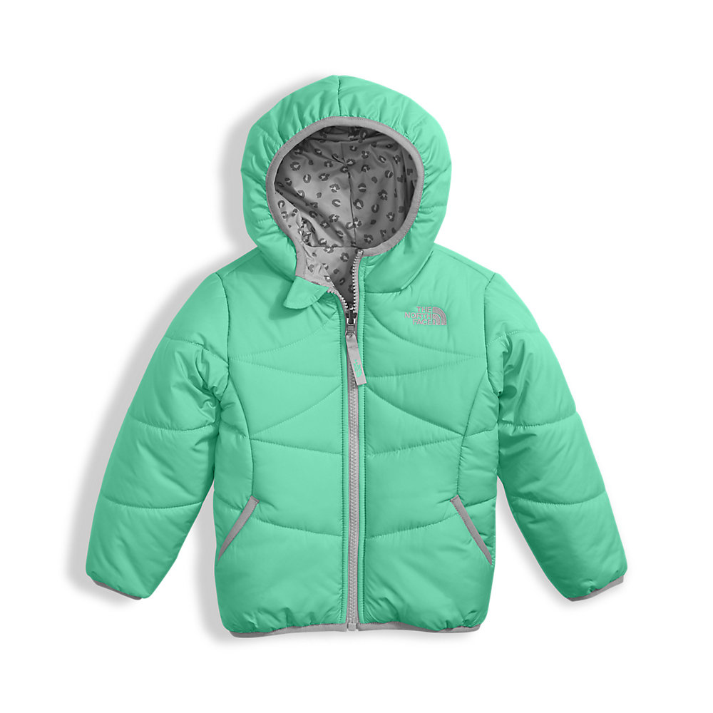 5de717b6ccbd TODDLER GIRLS  REVERSIBLE PERRITO JACKET