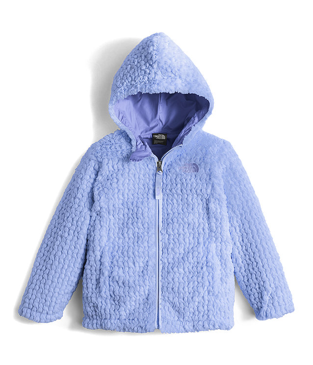 TODDLER GIRLS' LAUREL FLEECE HOODIE