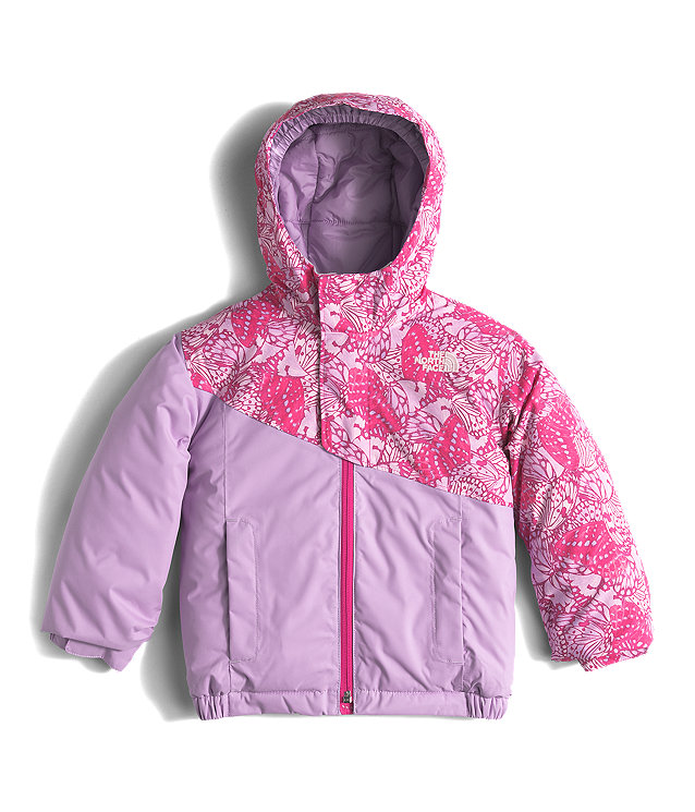 TODDLER GIRLS' CASIE INSULATED JACKET