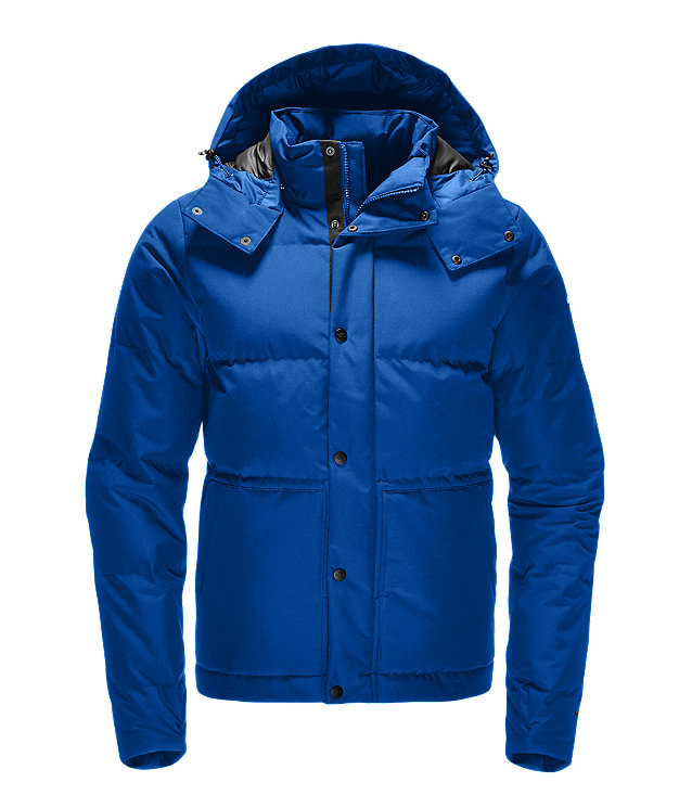 MEN'S BOX CANYON JACKET