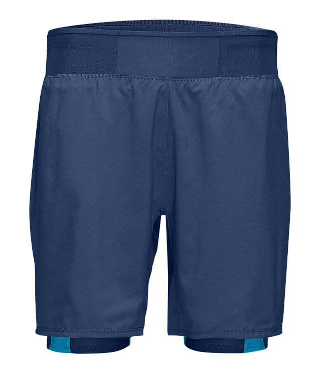 "MEN'S BETTER THAN NAKED™ LONG HAUL 7"" SHORTS"