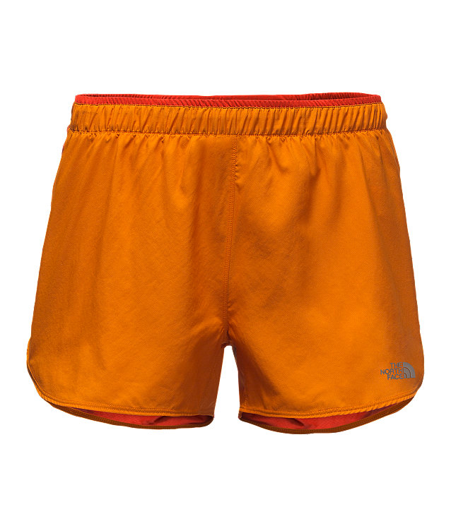 MEN'S BETTER THAN NAKED™ SPLIT SHORTS 3""