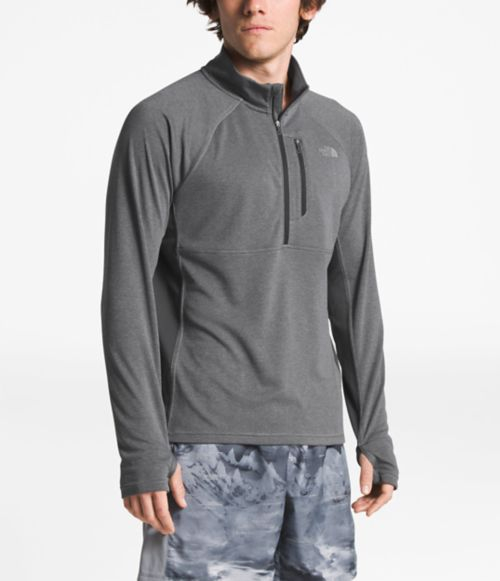 MEN'S AMBITION 1/4 ZIP-