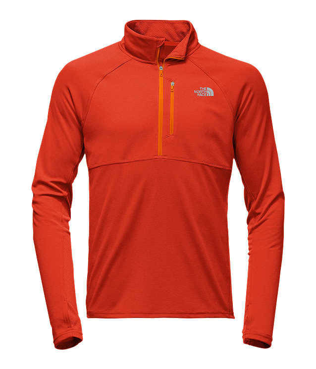 MEN'S AMBITION 1/4 ZIP