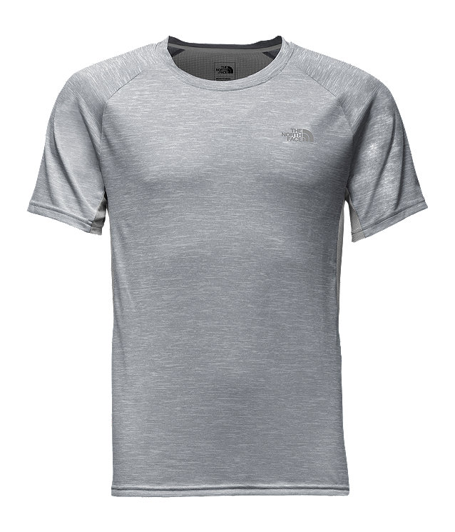 MEN'S AMBITION SHORT-SLEEVE