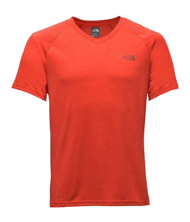 MEN'S AMBITION SHORT-SLEEVE V-NECK