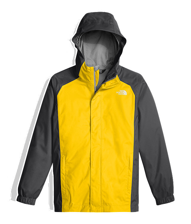 ed077a5d9b7 BOYS  RESOLVE REFLECTIVE JACKET